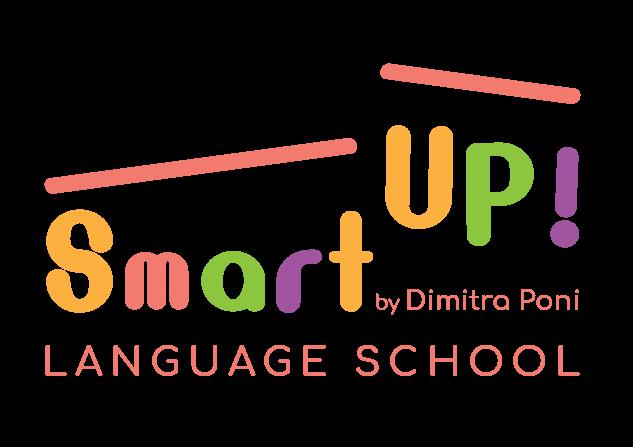 Smart Up! Logo